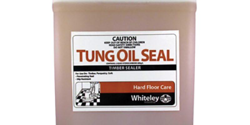 Tung Oil Seal SDS